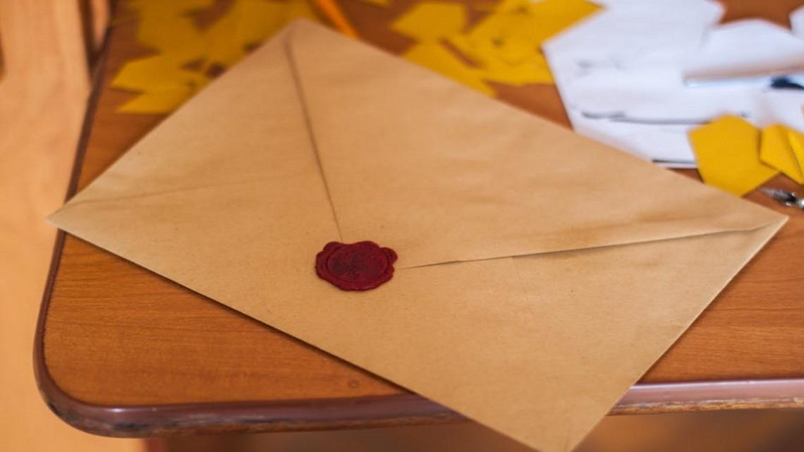 מכתבים מהנשיא